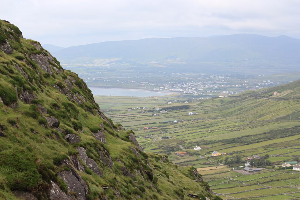 Ring Of Kerry Viewpoint
