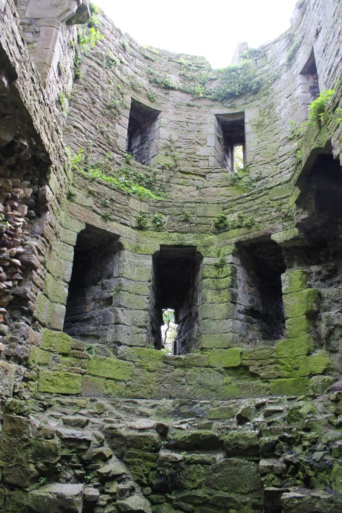 Beaumaris Castle2