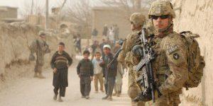 Afghan Village Patrol