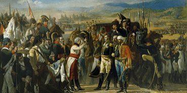 Guerrilla War in Spain