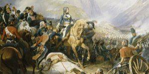 Napoleon's 1st Italian Campaign