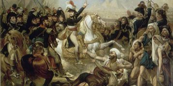 Napoleon's Egyptian (& Syrian) Expedition